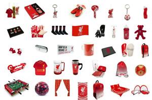 Liverpool F.C. Gift Merchandise FAN BIRTHDAY CHRISTMAS MEN'S GIFT