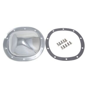 Transdapt 8786 Complete Differential Cover Kit For Camaro & S10 (10 Bolt) NEW