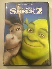 Shrek 2 (Dvd, 2016)