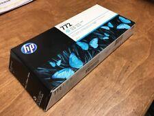 HP 772 CN632A Light Cyan Ink Cartridge Z5200, Z5400 Sealed