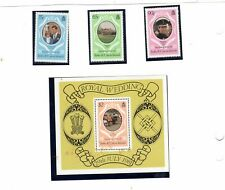 TURKS AND CAICOS STAMPS MINT NEVER HINGED   LOT  1560