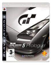 Gran Turismo 5 Prologue - PS3 Playstation 3