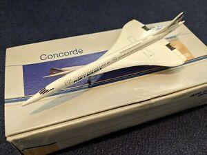 Air France Concorde F-BVFB diecast model 1/400 Socatec/Gemini Jets