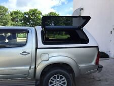 TOYOTA SR5 TOYOTA HILUX Dual Cab CANOPY SR 2005 - 2015 A DECK LIFT UP WINDOWS