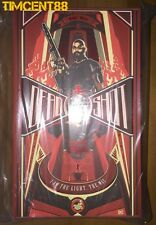 Ready! Hot Toys MMS381 Suicide Squad Deadshot Will Smith 1/6 Normal