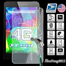 Tempered Glass Screen Protector For Cube Talk T7 4G Tablet