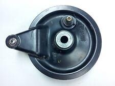 1984-1988 SUZUKI RM125 RM 125 OEM REAR BRAKE HUB DRUM PANEL 64200-14881