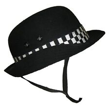 More details for genuine wpc bowler hat fancy dress tv theatre party - new with tags