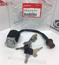 Honda CB 350 450 750 Four Zündschloß-lenkschloß Lock Sest Key Set US New