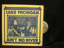 The Bob Riedy Chicago Blues Band - Lake Michigan Ain't No River on Rounder 2005