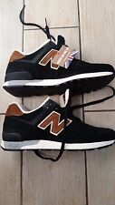 new balance trainers m576akt trainers brand new ye old flimby prime size uk 6.5
