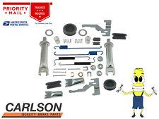 Complete Rear Brake Drum Hardware Kit for Saturn Vue 2004-2007