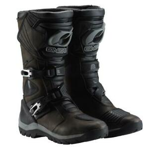 Sierra WP Pro Boots Brown Size 8 0346-208