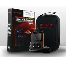 Genuine iCarsoft i908 OBD Deep Diagnostics Motor ABS Airbag Remove for Audi