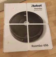Aspirateur robot Irobot ROOMBA 606 - NEUF