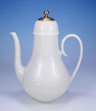 """Rosenthal """"Romanze Quatre Couleurs"""" Kaffeekanne 1 Liter"""