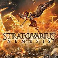 Stratovarius : Nemesis CD