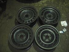 Stahlfelgen Opel 5/110  6,5-15  ET35  4 Stück  9245