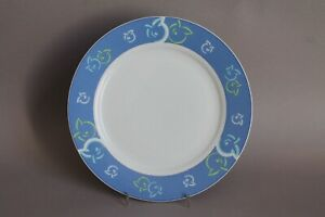 Ritzenhoff and torn from the series Alina Dessert Plate Flat 20cm