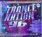 TRANCE NATION 96 (3 CD)
