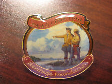 Lewis and Clark Pin