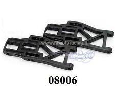 08006 BRACCETTI POSTERIORI INFERIORI 1/10 OFF-ROAD REAR LOWER ARM HIMOTO