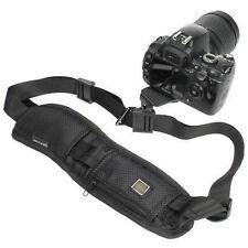 Quick Rapid Camera Shoulder Neck Strap Belt Sling Sponge Pad For Camera SLR DSLR
