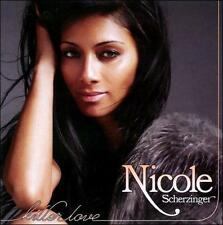 Killer Love by Nicole Scherzinger (CD, Mar-2011, Interscope (USA))
