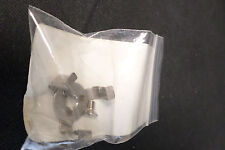 VWR Troemner SS 10mL Erlenmeyer Flask Orbital Shaker Clamp, 980002, 57018-775