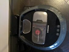 Samsung R7040 PowerBot Cyclone Force Robot Vacuum Cleaner
