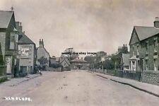 rp14133 - Hanslope near Stoney Stratford , Buckinghamshire - photo 6x4