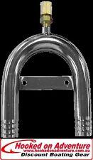TMC® 25mm Stainless Steel Vent Loop