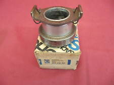 NOS BMW 2000 2002 Clutch Release Bearing German F&S