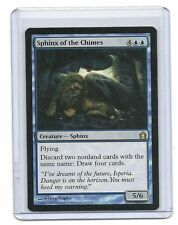 Sphinx of the Chimes-Magic the Gathering-Free Shipping