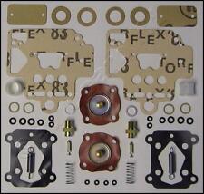 Dellorto 2 x DHLA48 carb. manutenzione kit revisione Lotus Alfa DHLASK.225