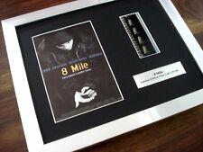 More details for eminem - 8 mile - stunning framed original 35mm film cell