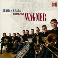German Brass - German Brass celebrating Wagner [CD]