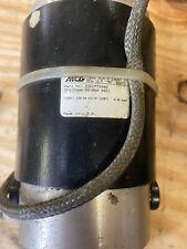 Mcg 33dcmt2202 Dc Servo Motor
