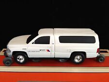 1998 Lionel New Jersey Dodge Ram Track Inspection Vehicle #18440 MINT