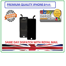 "iPhone 6Plus 5.5"" Black OEM Premium Quality AAA**Touch Digitizer & LCD Screen"