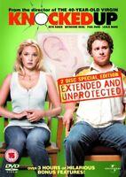 Knocked Up - Edición Especial DVD Nuevo DVD (8251589)