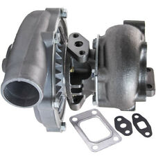 T3/T4 T04E Hybrid Turbocharger Stage 3 Turbo For Accord Prelude H22 H23 F22 F23