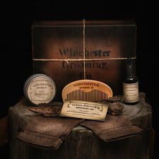 Beard Oil + Balm + Comb - Beard Box - Great mens gift idea !