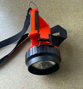 Streamlight Fire Vulcan Flashlight