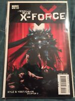X-Force #14 Messiah War Chapter 3 NM [Marvel, 2009]