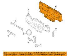 MINI OEM 08-15 Cooper Exhaust-Manifold Gasket 11627626106