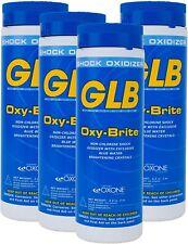 Glb 71416 Oxy-Brite 2.2 lb - (4 Pack)