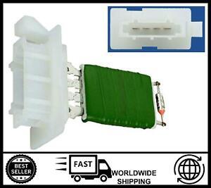 FOR VW Passat,Touran, Golf Mk5, Plus, Jetta Mk3 Heater Blower Motor Resistor