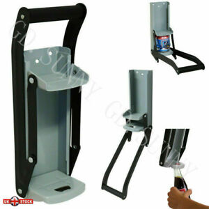 Large 16OZ 500ml Beer Tin Can Crusher Wall Mounted Recycling Tool Bottle Opener