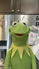 Kermit The Frog Professional Puppet Replica